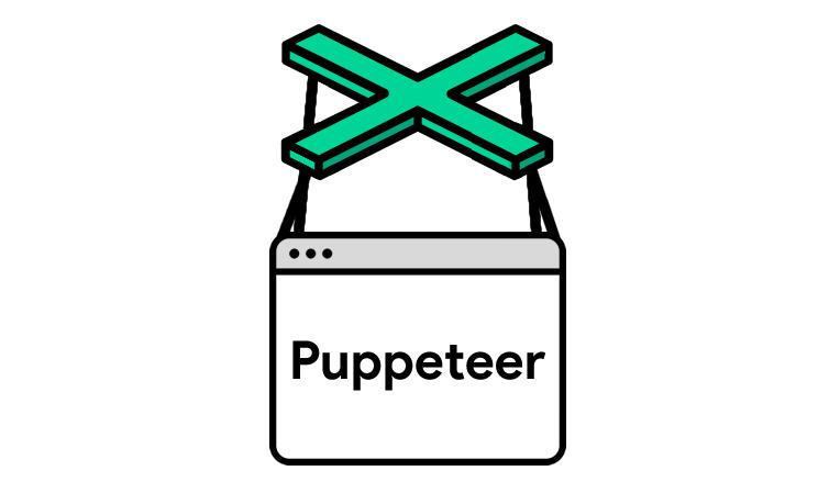 使用puppeteer截图及线上问题调试
