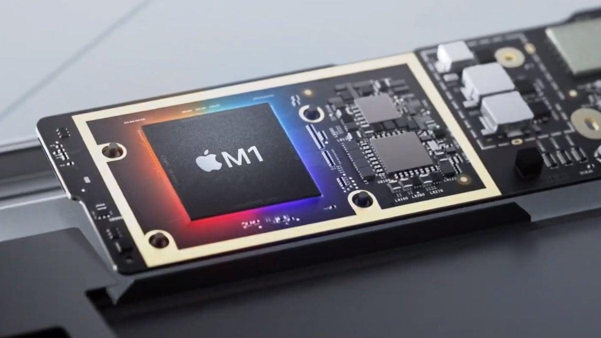 下一代Mac系列或将首发M2 性能更强劲