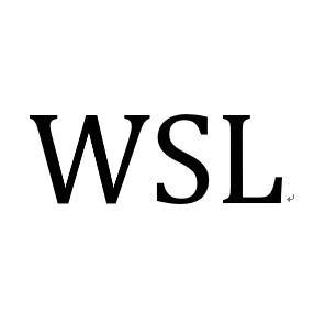 WSL——Win10的Linux子系统