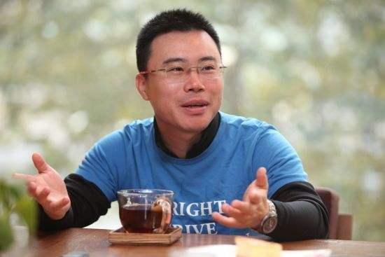 快播王欣首次公开狱中信件:每天看书,因害怕与外界脱节