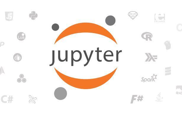 Jupyter notebook快速入门教程
