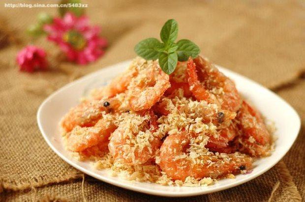 7款鲜虾做法,美味得欲罢不能!
