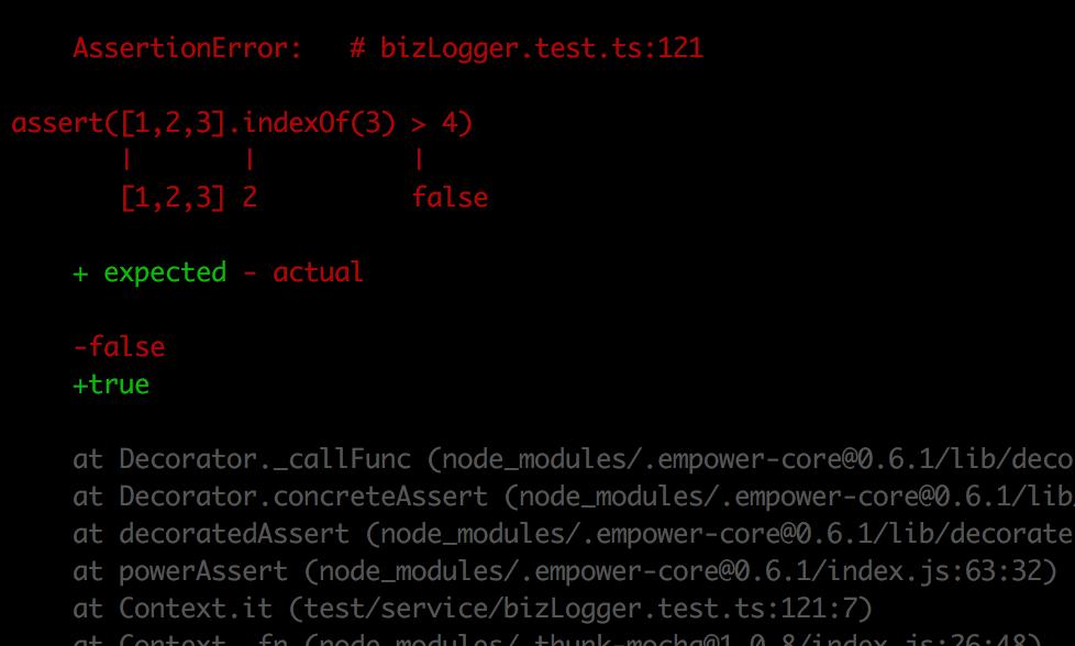 Node.js 中 source map 使用问题总结