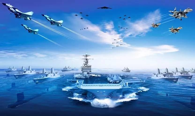 朝鲜军力世界排名_世界军事强国排名!中国令人震惊! - 知乎