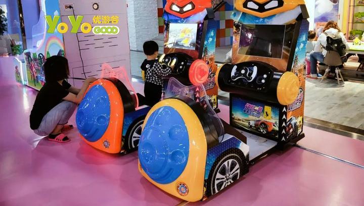 儿童乐园哪些设备最受欢迎?报价是多少? 加盟资讯 游乐设备第5张