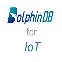 DolphinDB和物联网