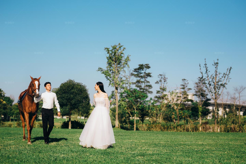 国内适合拍婚纱照的地方 6大唯美的婚纱拍摄地点_齐家网