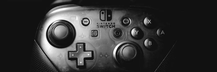 让Steam 也能用上Nintendo Switch Pro 手柄- 知乎