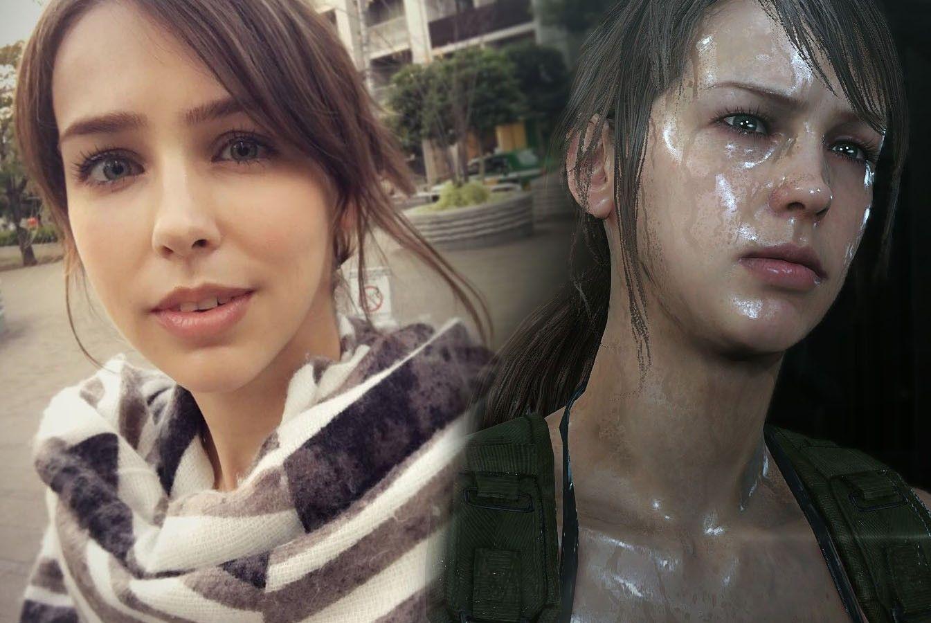 这些游戏中的人气角色,在现实中分别是什么样?