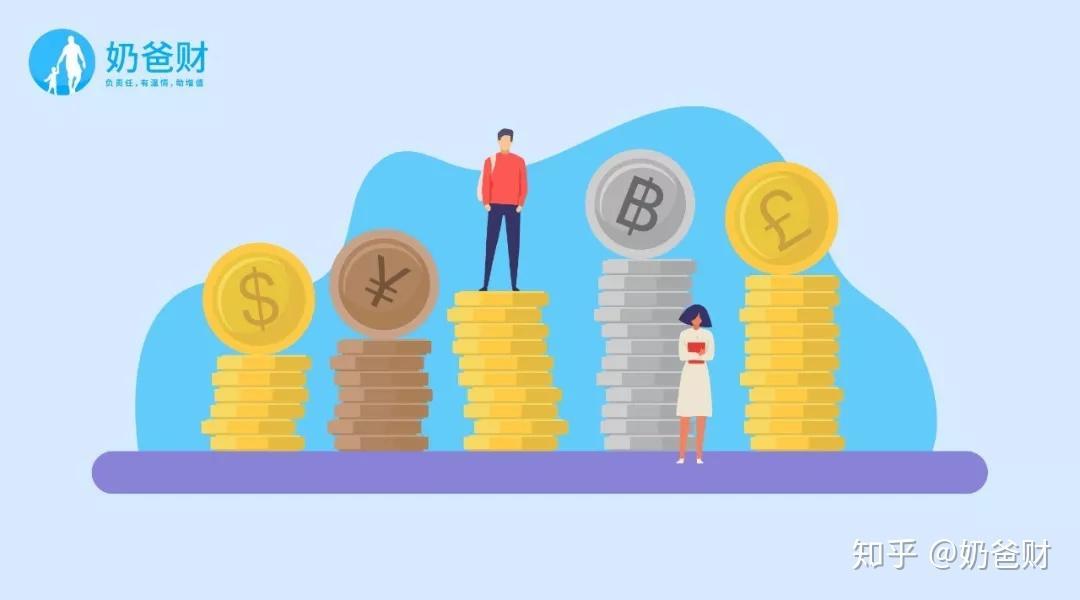 货币市场基金是什么_你知道什么是货币基金吗?? - 知乎