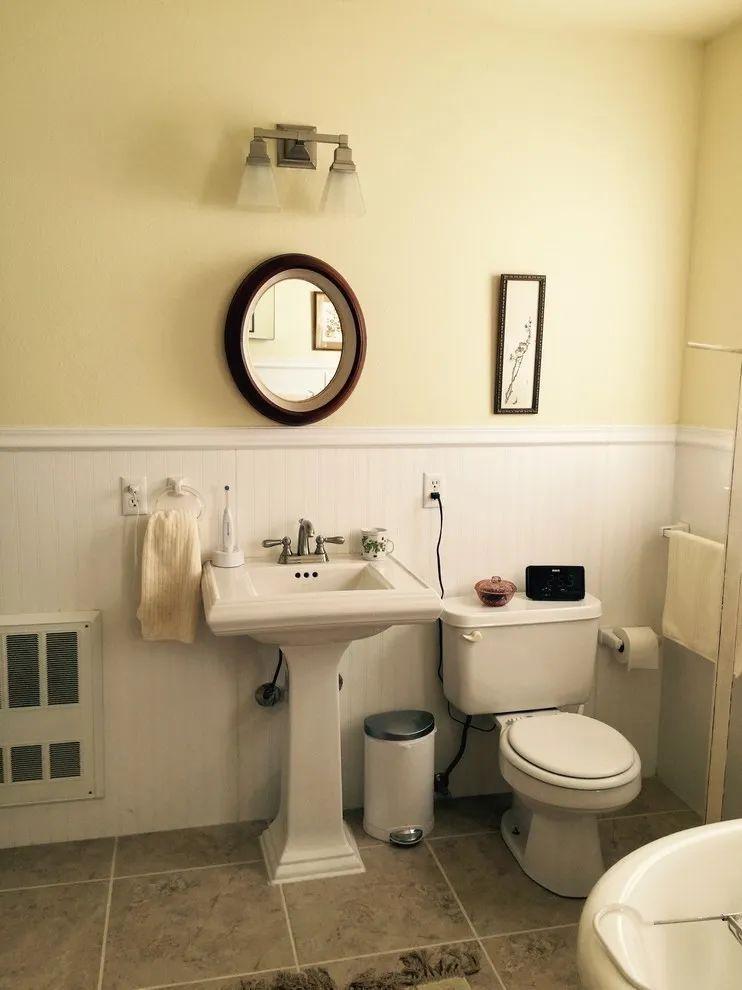 杭州浴室柜生产厂家_卫生间洗手台区域,怎么设计最好? - 知乎
