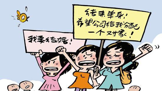 中国有多少剩男剩女_《剩女剩男与人口问题的终结》 - 知乎