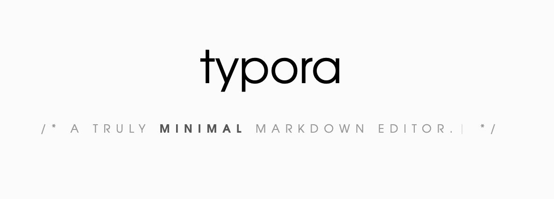 Typora 使用小技巧(主题、图床等等)