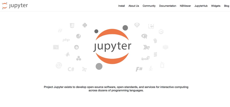 还在用 ppt?教你用Python Jupyter notebook 制作代码分享 ppt [视频]