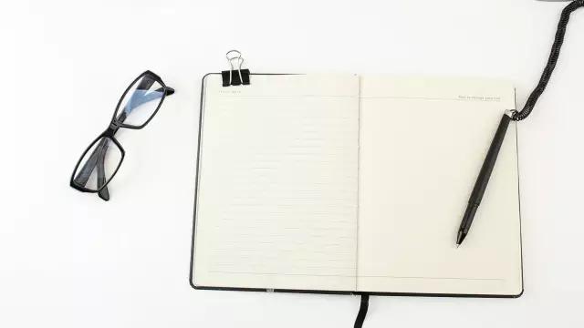 做读书笔记?不懂这些方法就是白做……