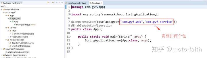 Java的学习(39)springboot - 知乎