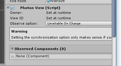 使用Photon Unity Networking开发多人网络游戏的基本思路(二):等待