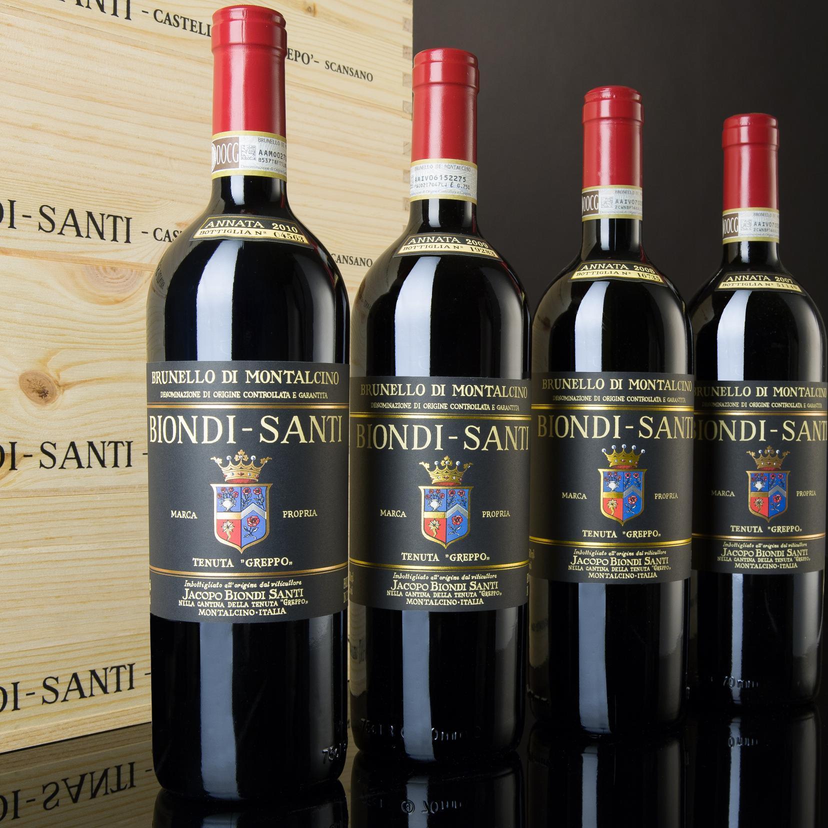西班牙干红葡萄酒大全