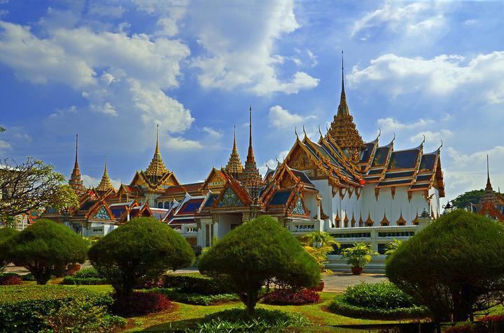 泰语你好_泰国旅游常用100句泰语(附中文发音) - 知乎