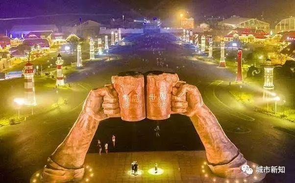 德国慕尼黑_青岛国际啤酒节为何会成为全球第二大规模啤酒节? - 知乎
