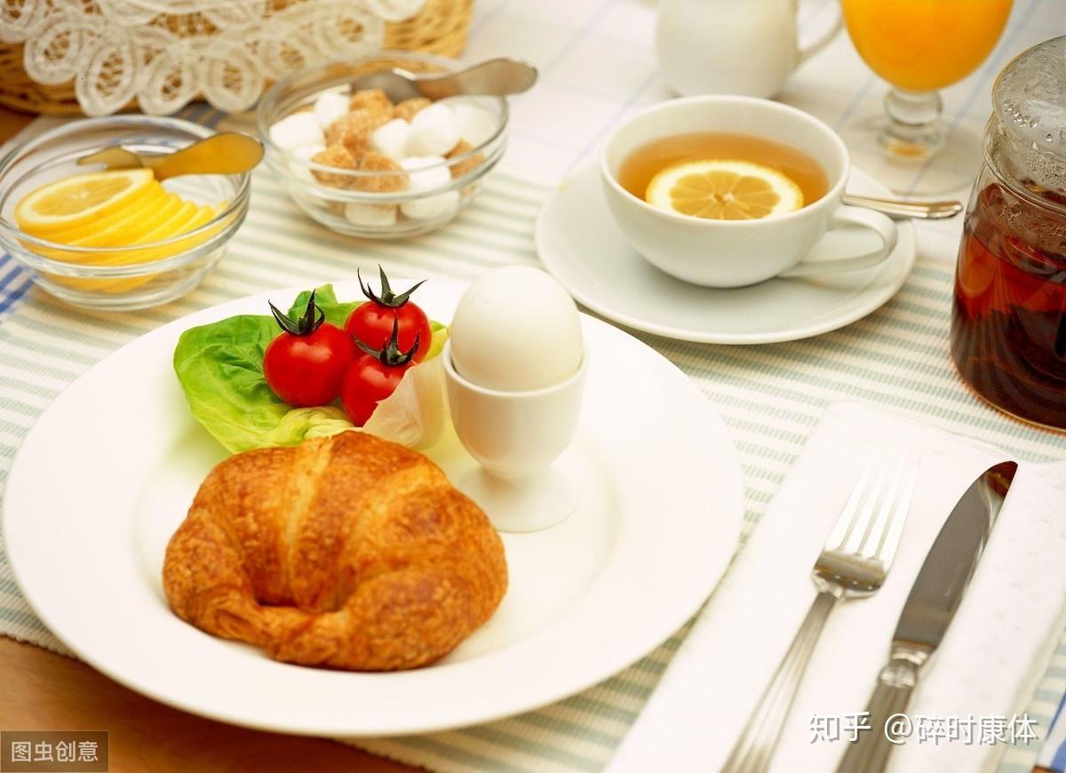 吃什么才能减肥_早餐吃什么减肥 不吃早餐有什么影响吗? - 知乎