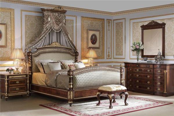 法式田园风格家具_家具风格有哪些?九大家具风格分类 - 知乎