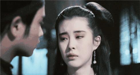【绝对珍藏版】80、90年代香港女明星,她们才是真正绝色美人 ..._图1-4