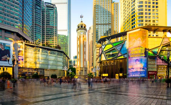 去重庆旅游攻略4天-小白必看—玩转重庆