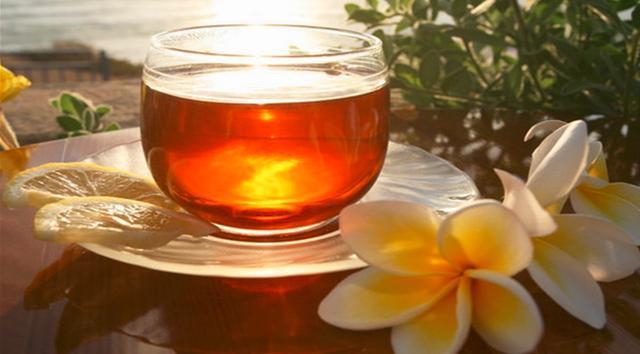 冬天喝什么茶比较好?