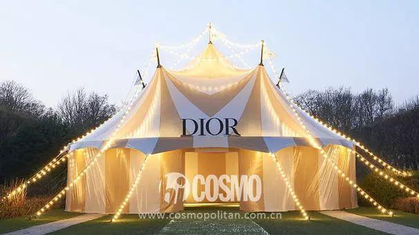 杂技中的顶杆_Dior的故事很多,最优雅好听的是MissDior-知乎