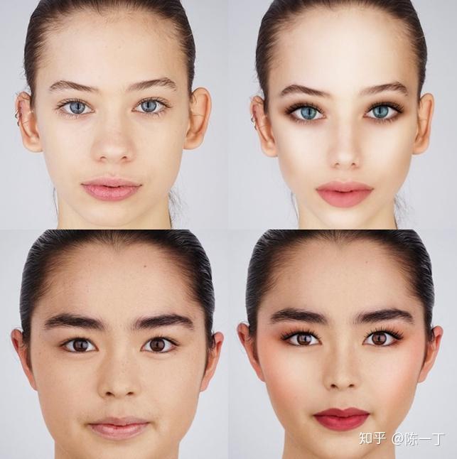 为什么有些人开了美颜会变丑?