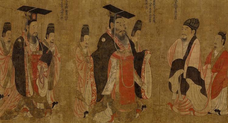 为《国家宝藏》打 Call 时,也请不要忘记这些没能「回家」的中国文物(北美篇)