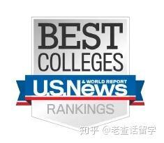 2020年美国大学综合排名