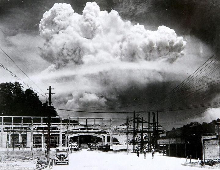 时隔70年后的今天,广岛的辐射剂量为 0.3微西弗每小时. 2,捷克铀矿