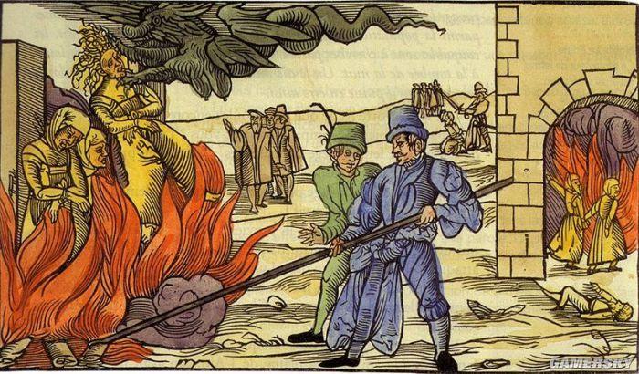 《刺客信条》观影指南 刺客和骑士抢的啥苹果?