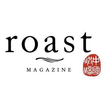roast杂志