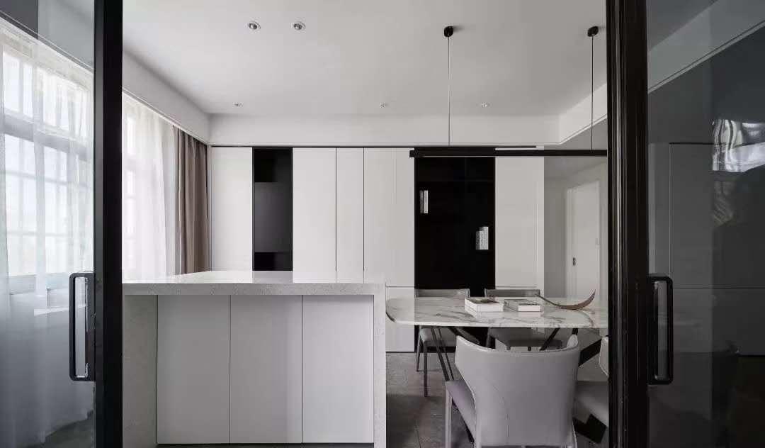 毕节装修中单身公寓该如何装修设计?