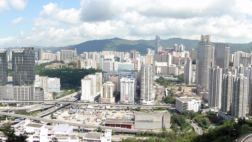 香港分区房地产概览(10):各据一方──葵青区│脫苦海