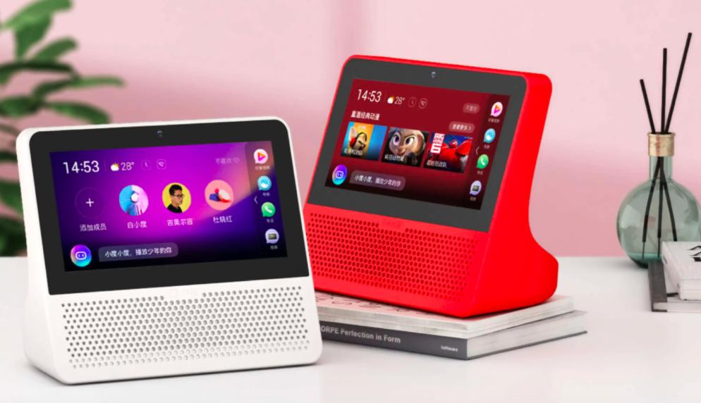 智能音箱拐点已现:智能屏异军突起,有望复制iPad成功?