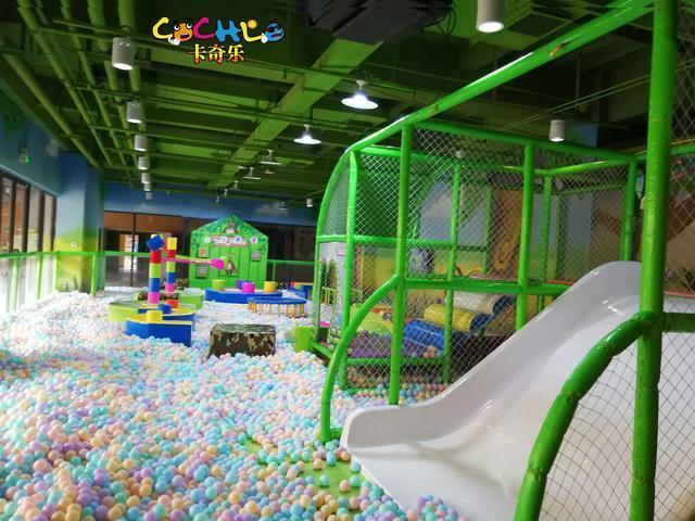 运城儿童乐园生产厂家 加盟资讯 游乐设备第3张