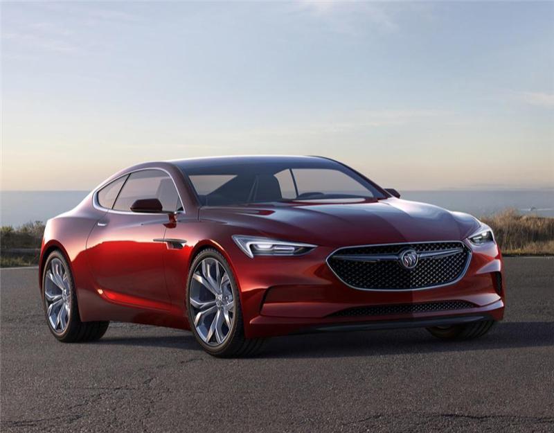 别克全新一代君威将亮相上海车展,中型车市场格局或生变?