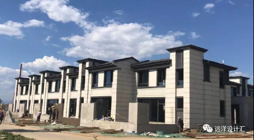 设计汇 | 简析新版《混凝土异形柱结构技术规程》对别墅类产品结构选型的影响