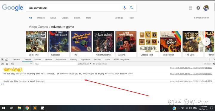 隐藏在Google com网站上的游戏- 知乎