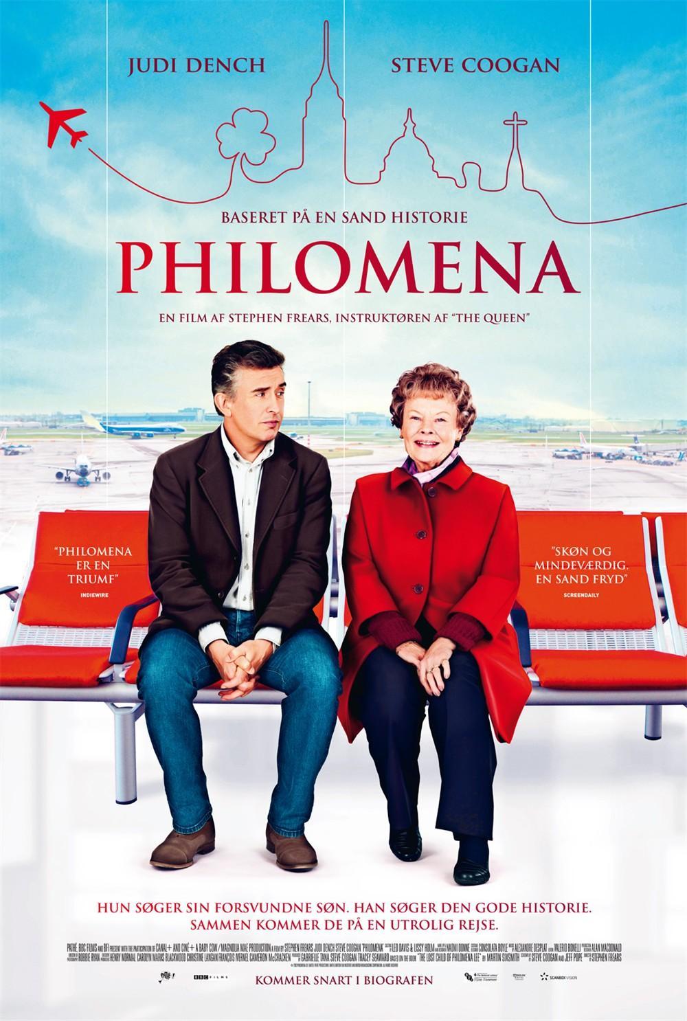 《菲洛梅娜》为什么老太太总是猜不到童话的结尾?