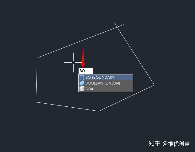 autocad错误_CAD如何快速批量查没闭合的线? - 知乎