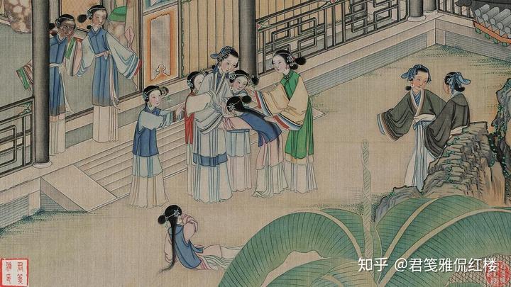 都说赵姨娘糊涂,为什么贾政日日往她房中钻,王夫人也不敢动她?