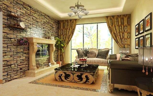 法式田园风格家具_14种室内装修风格,看看哪个适合你? - 知乎