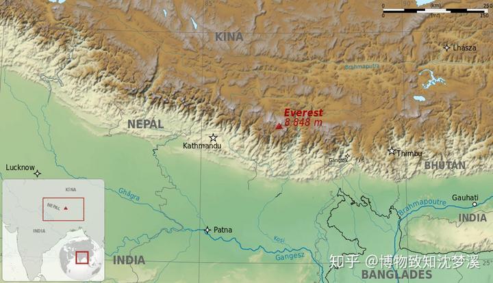 2020 年 5 月 27 日高程测量登山队登顶珠峰成功,珠峰测高的意义与影响是什么?