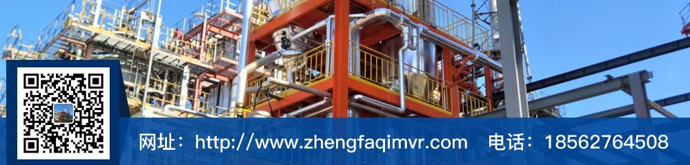 MVR蒸发器在中药浓缩领域的应用