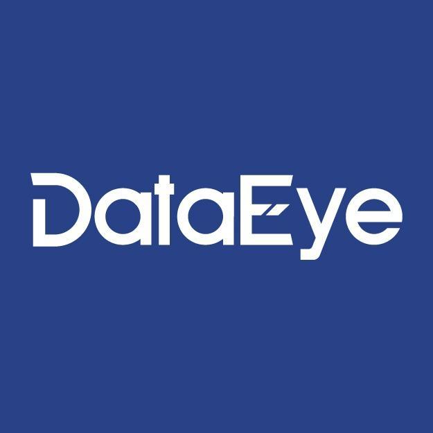 DataEye数据中心
